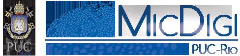 MicDigi Logo